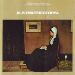 ALIVEMUTHERFORYA (Billy Cobham, Steve Khan, Alphonso Johnson, Tom Scott, Mark Soskin) - 1978