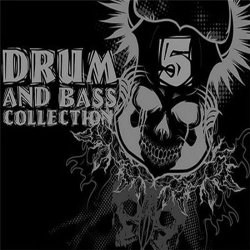 Drum and Bass Collection 5 (November 2008)