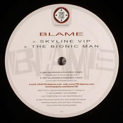 Blame - Skyline VIP / The Bionic Man (2007)