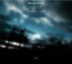 Marilyn Mazur, Jan Garbarek – Elixir (1962)