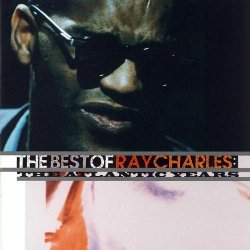 Ray Charles - The Best Of Ray Charles: The Atlantic Years (1994)