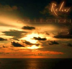Relax Collection 5 (November 2008)