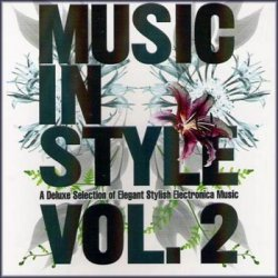 Music In Style Vol.2 (2008)