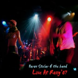 Parov Stelar and the Band - Live at Roxy'07 (bootleg) 2007