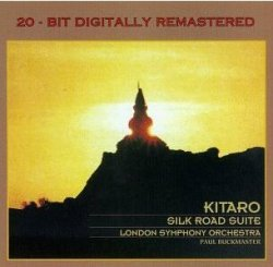 Kitaro - Silk Road suite (1980)