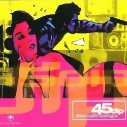 45 Dip - The Acid Lounge (2000)
