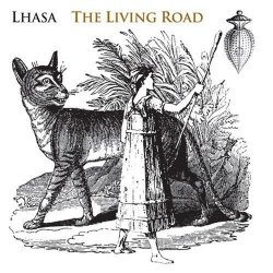 Lhasa de Sela - The Living Road (2003)