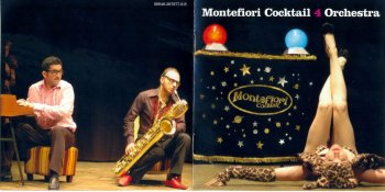 Montefiori Cocktail - Orchestra 4 (2007)