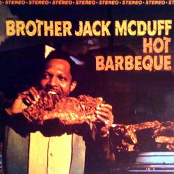 Jack Mc Duff – Hot Barbeque (1966)