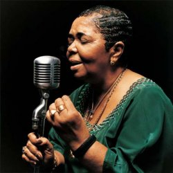 Cesaria Evora - Grand Collection (2004)