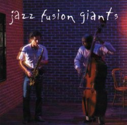 Jazz Fusion Giants (1999)