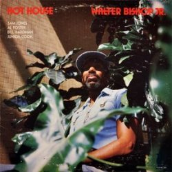 Walter Bishop Jr. - Hot House (1979)