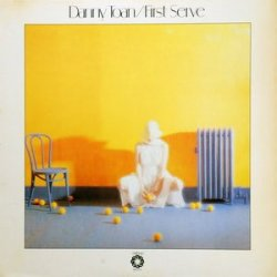 Danny Toan - First Serve (1977)