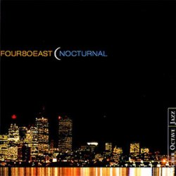Four 80 East - Nocturnal (2001)