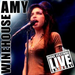 Amy Winehouse - Hove Festival (Live) (2007)