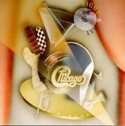 Chicago - Night and Day: Big-Band (1995)