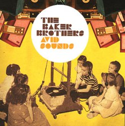 Baker Brothers – Avid Sounds (2009)