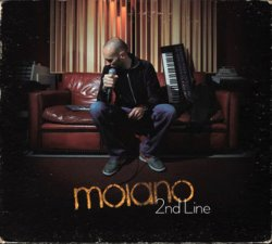 Moiano - 2nd Line (2009)
