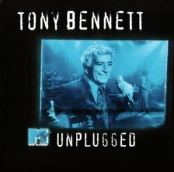 Tony Bennett - MTV Unplugged (with Ralph Sharon Trio) (1994)