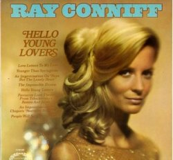 Ray Conniff - Hello Young Lovers (1970)