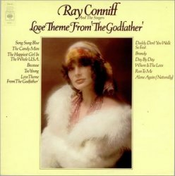 Ray Conniff - Alone Again (Naturally) (Love Theme From The Godfather) (1972)