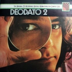 Страна: Brazil Label: CTI (CBS Remastered in