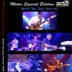 Metro - Special Edition North Sea Jazz Festival (2008)