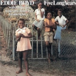 Label: Eddie Boyd Жанр: Blues  Год выпуска: 1994