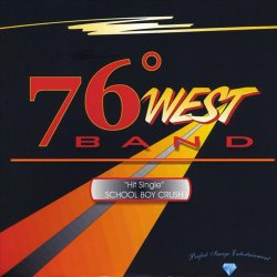 76 Degrees West Band - 76 Degrees West (2009)