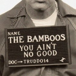 The Bamboos - You Ain't No Good (2010)