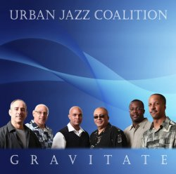 Urban Jazz Coalition - Gravitate (2010)
