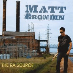 Matt Grondin - The Ra Source (2010)