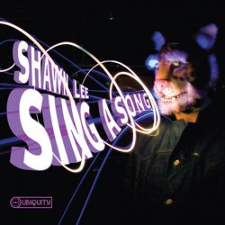 Shawn Lee - Sing A Song (2010)