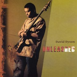 David Dyson - Unleashed (2008)