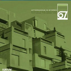 Afternoons In Stereo - Habitat '67 EP (2009)
