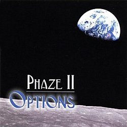 Phaze II - Options (2000)