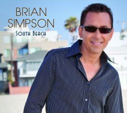 Brian Simpson - South Beach (2010)