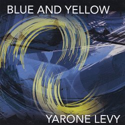 Yarone Levy - Blue & Yellow (2010)