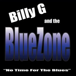 Label: Billy G Жанр: Electric Blues, Funky Blues