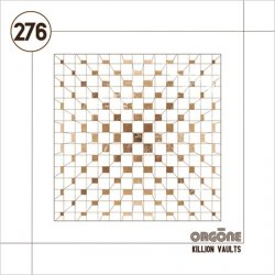 Orgone - Killion Vaults (2010)