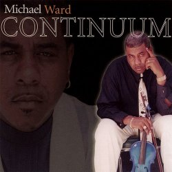 Michael Ward - Continuum (2003)