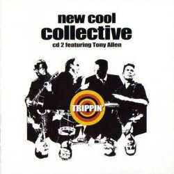 New Cool Collective - Trippin feat.Tony Allen (2005)