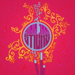 Chris Joss - Sticks (2009)