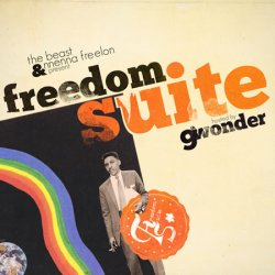 The Beast & Nnenna Freelon - Freedom Suite (2010)