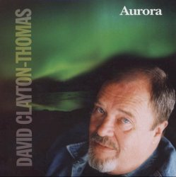 David Clayton-Thomas - Aurora (2005)