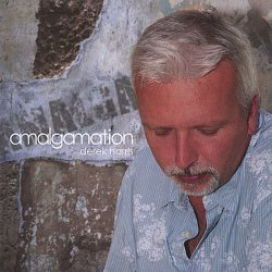 Derek Harris - Amalgamation (2007)