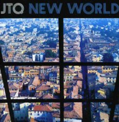 The James Taylor Quartet - New World (2009)