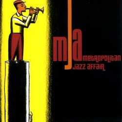 Label: le Maquis Жанр: Jazz / Nu-Jazz / Soul Дата