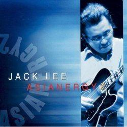 Jack Lee - Asianergy 2 (2007)