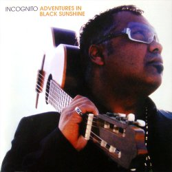 Incognito - Adventures In Black Sunshine (2004)